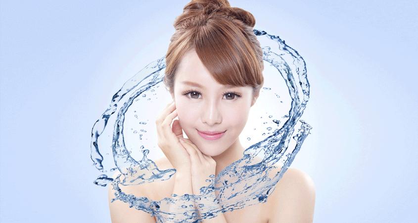 臉部保濕精華液推薦!適合敏弱肌膚、敏感肌膚保濕的精華液,舒緩皮膚乾癢泛紅